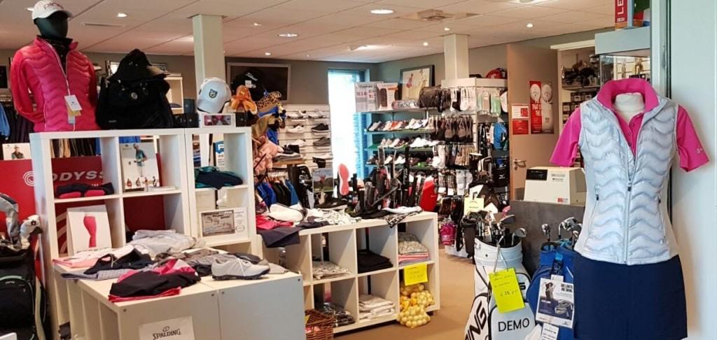 2017 golfshop winkel