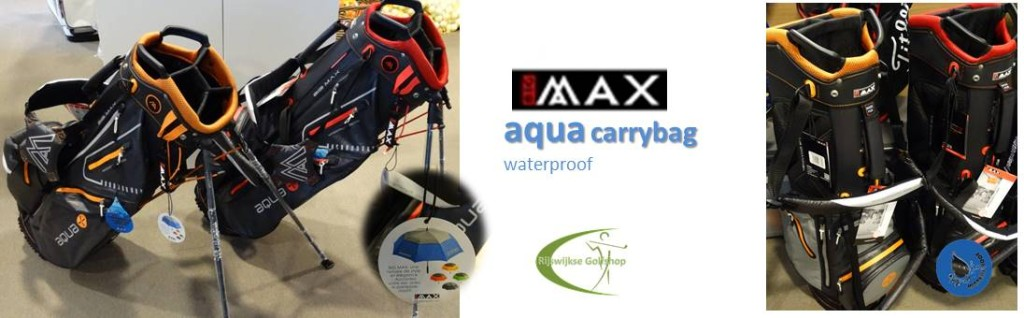 max carrybag waterproof