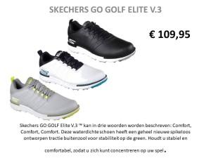 Skechers GO GOLF Elite V