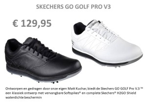Skechers GO GOLF Pro