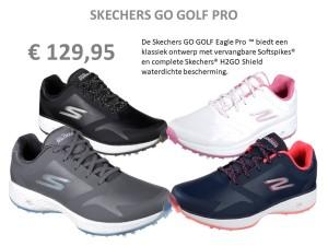 Skechers gogolf pro